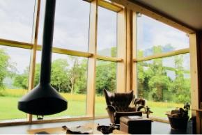 passivhaus windows