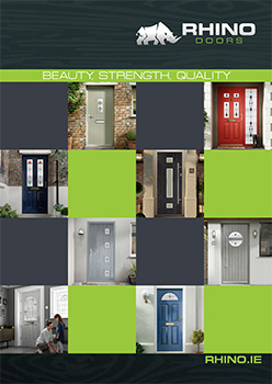 rhino doors brochure